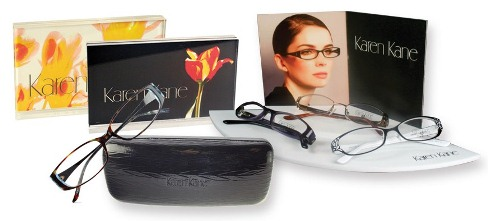 Eyewear by ROI, Karen Kane Eyewear Frames Collection