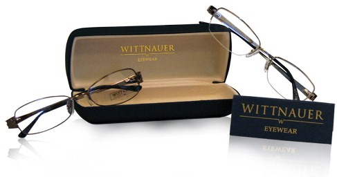 eYEWEAR BY ROI, WITTNAUER FRAMES COLLECTION