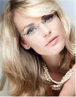 Best No Frame Glasses : Boutique Eyewear Glasses