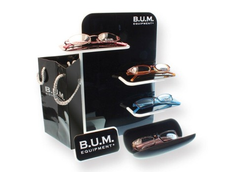 Eyewear by ROI, BUM Equipment Eyewear Frames Collection