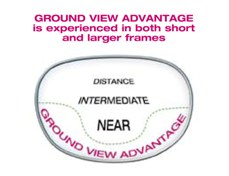 Definity Ground View Advantage