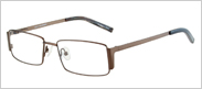"Clarence"" title=""Wittnauer Eyewear, Clarence Frame"