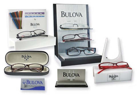 Eyewear by ROI Bulova Collections